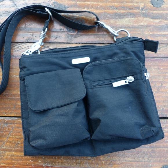Baggallini Handbags - Baggallini Everything Travel Crossbody Bag - Exc. fb1d1eeab2d22